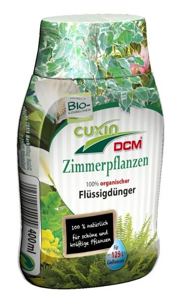 Flüssigdünger Zimmerpflanzen BIO