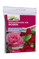 Spezialdünger f. Rosen & Blumen
