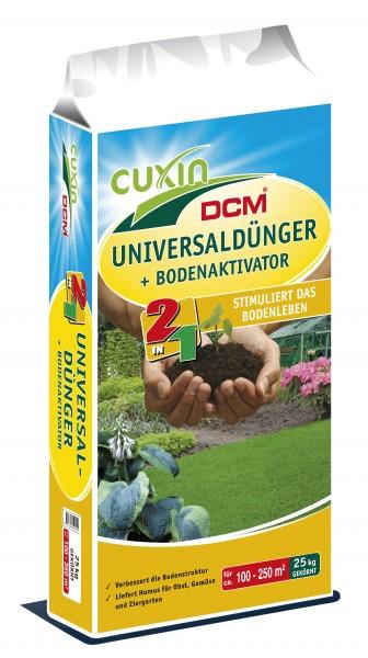 Universal + Bodenaktivator