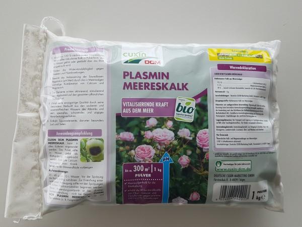 Plasmin Meereskalk