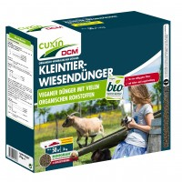Kleintier-Wiesendünger
