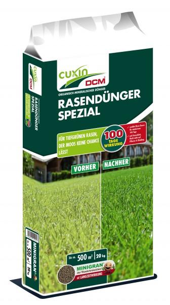 Rasendünger spezial minigran