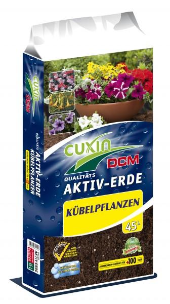 AKTIV-ERDE Kübelpflanzen