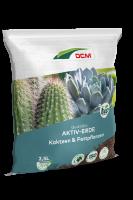 Aktiv Erde Kakteen & Fettpflanzen