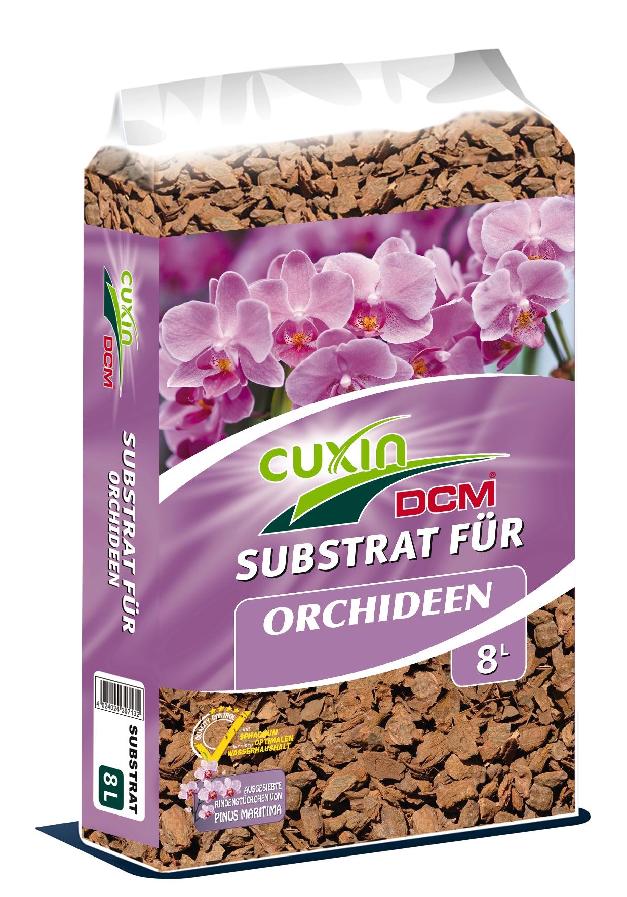 akiv erde orchideen substrat erde erde online shop. Black Bedroom Furniture Sets. Home Design Ideas