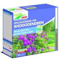 Spezialdünger für Rhododendren, Azaleen, Eriken