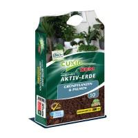 Aktiv Erde Grünpflanzen & Palmen